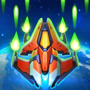 Space Justice: Alien Shooter Hack