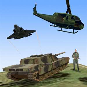 Tank Island 3D - Strategy game Hack