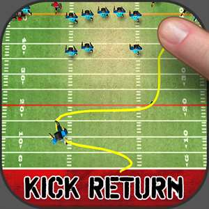 Ted Ginn: Kick Return Hack: Generator Online