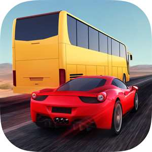 Traffic Driver - Next Generation Racing Hack