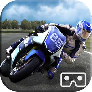 VR Bike Championship - VR Super Bikes Racing Games Hack