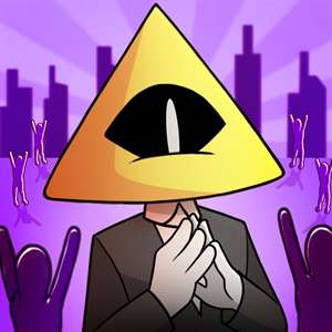 We Are Illuminati - Clicker Hack