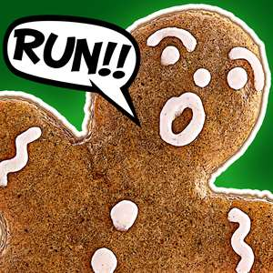 3D Christmas Gingerbread Run Hack