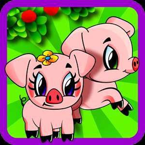A Baby Piggies Bad Day at the Farm FREE Hack
