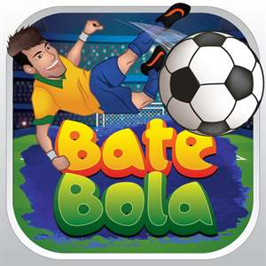 Bate Bola Pro - Brazil Football 2017 Hack