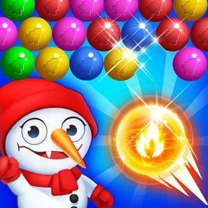 Bubble Shooter - Christmas Pop Hack