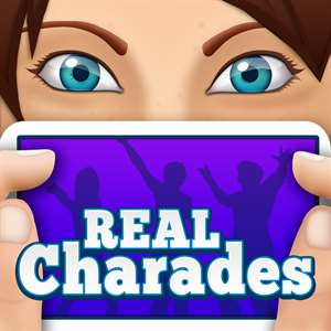 CHARADES - Heads Up type game Hack