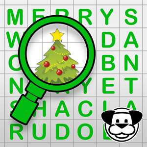 Christmas Word Search by POWGI Hack