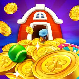 Coin Mania Dozer:Coin Dropping Game Hack
