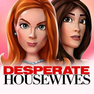 Desperate Housewives: The Game Hack