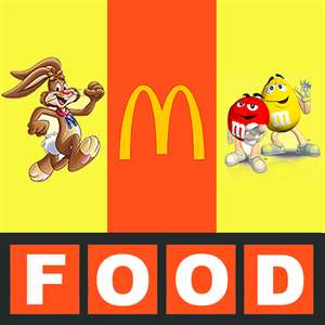 Food Quiz - Guess what is the brands! Hack