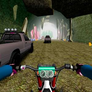 FPV Motocross Racing VR PRO - Full Stunts Version Hack