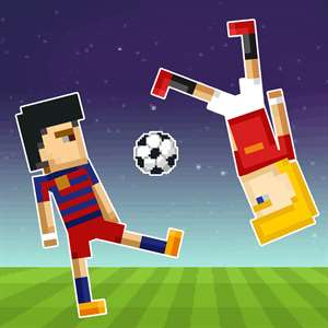 Funny Soccer - Fun 2 Player Physics Games Free Hack