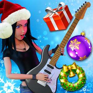 Holiday Games and Puzzles - Rock out to Christmas with songs and music Hack
