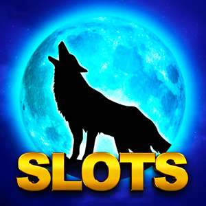Howling Wolf: Spirit of the Moon Vegas Slots Hack