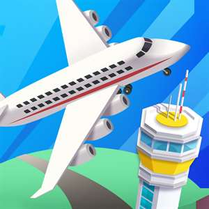 Idle Airport Tycoon - Planes Hack