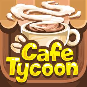 Idle Cafe Tycoon - Tap Story Hack