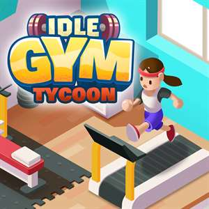 Idle Fitness Gym Tycoon - Game Hack