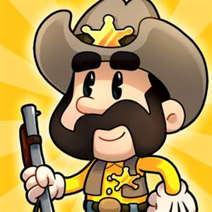 Idle Frontier: Tap Tap Town Hack