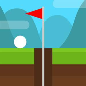 Infinite Golf Hack