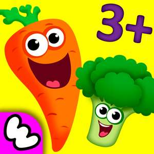 Kids Learning Games 4 Toddlers Hack
