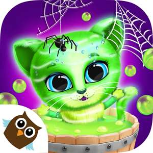 Kiki & Fifi Halloween Makeover Hack