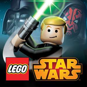 LEGO® Star Wars™: TCS Hack