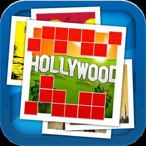 Movie Icon Pop Quiz - a trivia mania game to hi guess what's that film moviepop color logo pic! Hack