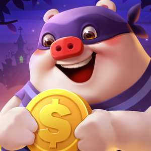 Piggy GO - Clash of Coin Hack