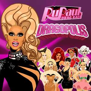 RuPaul's Drag Race: Dragopolis 2.0 Hack