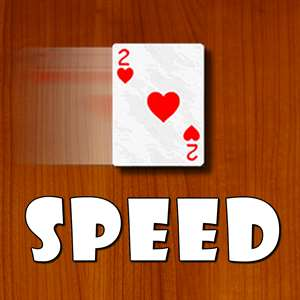 Speed the Card Game Spit Slam Hack