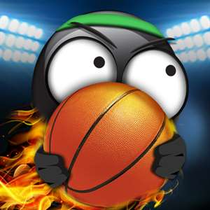 Stickman Basketball Hack