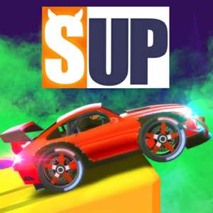 SUP Multiplayer Racing Hack