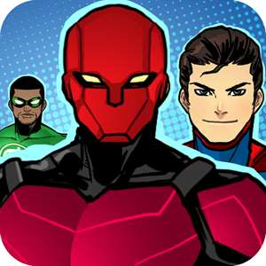 Super Hero Games - Create A Character Boys Games 2 Hack
