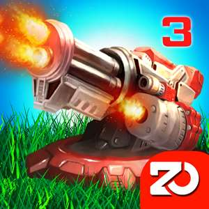 Tower Defense Zone - Strategy Defense game Hack