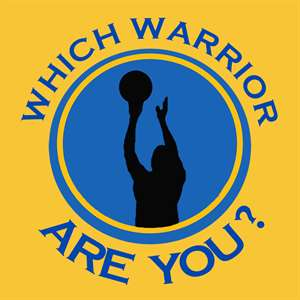 Which Player Are You? - Basket-ball Test for NBA Golden State Warriors Hack