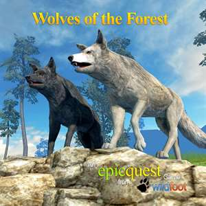 Wolves of the Forest Hack