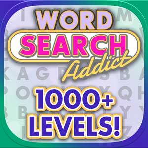 Word Search Addict: Word Games Hack: Generator Online