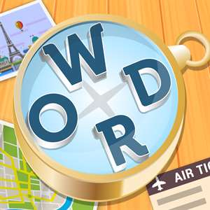 WordTrip - Word count puzzles Hack