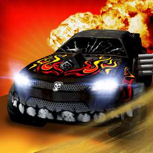 A Mad Road Warrior Extreme Real Car Racing: 3D Race Simulator Game Hack