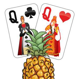 ABC Open Face Chinese Poker with Pineapple - 13 Card Game Hack