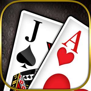 Blackjack 21 - Platinum Player Hack