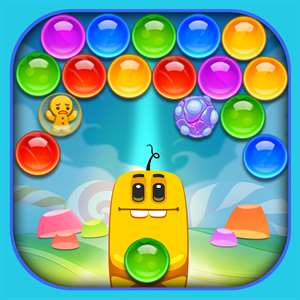 Candy Pop! - Bubble Shooter Hack