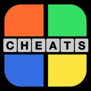 """Cheats for """"4 Pics 1 Word"""" Answers and Solutions FREE! Hack"""