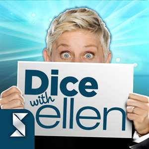 Dice with Ellen - A Fun New Dice Game! Hack