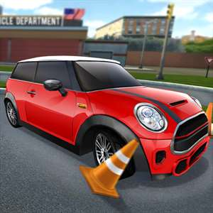 Driving Test Simulator Games Hack
