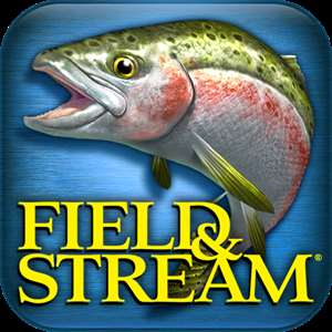 Field & Stream Fishing Hack