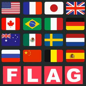 Flags Quiz - Guess what is the country! Hack: Generator Online