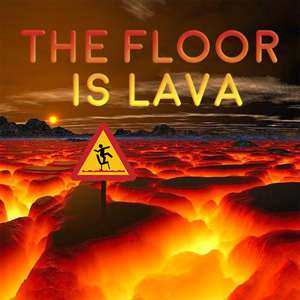 Floor is Lava! Hack