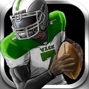 GameTime Football with Mike Vick Hack: Generator Online